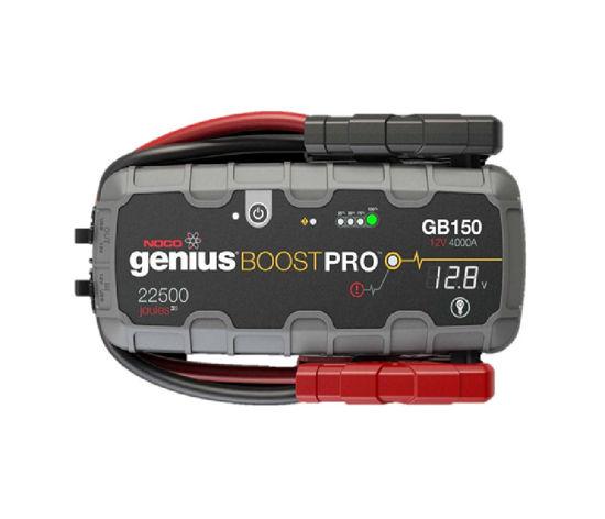 Billede af BOOSTER NOCO GENIUS GB150 12 VOLT 4000 AMP