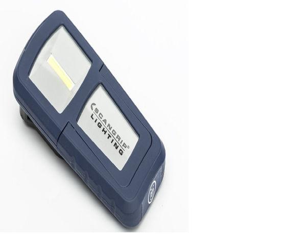 Billede af SCANGRIP LED LYGTE MINIFORM  LED