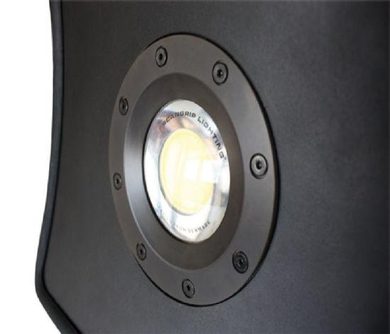 Billede af ARBEJDSLAMPE QUATTRO NOVA 50 SCANGRIP  50 W LED  5000 LUMEN