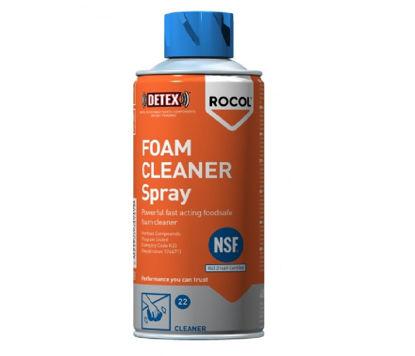 Billede af FOAM CLEANER 400 ML SPRAY ROCOL