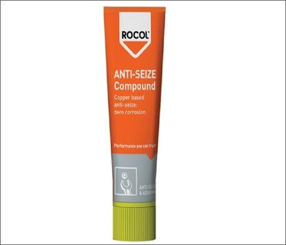 Billede af ANTI-SEIZE COMPOUND KOBBERFEDT 85 G TUBE ROCOL