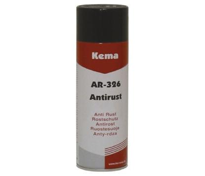 Billede af KEMA ANTI-RUST SPRAY AR-326 500 ML.